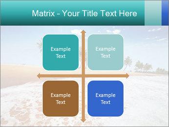 Beach PowerPoint Template - Slide 37