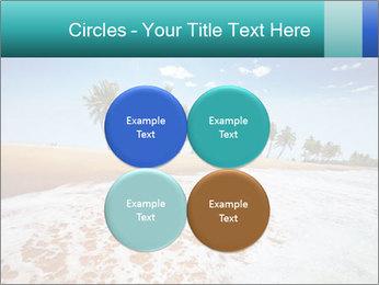 Beach PowerPoint Template - Slide 38