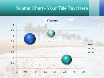 Beach PowerPoint Template - Slide 49