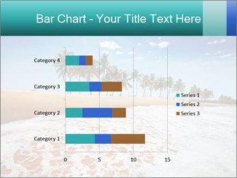 Beach PowerPoint Template - Slide 52