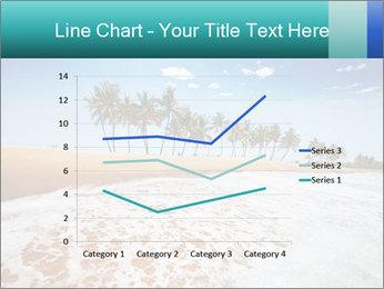 Beach PowerPoint Template - Slide 54