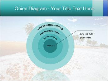 Beach PowerPoint Template - Slide 61