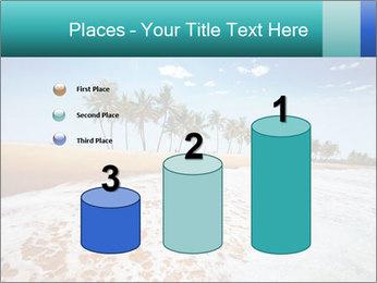 Beach PowerPoint Template - Slide 65