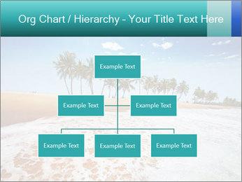 Beach PowerPoint Template - Slide 66