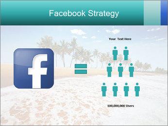 Beach PowerPoint Template - Slide 7