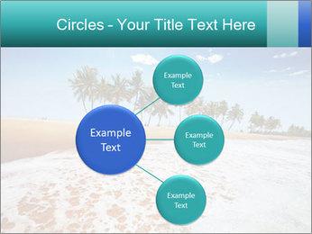 Beach PowerPoint Template - Slide 79