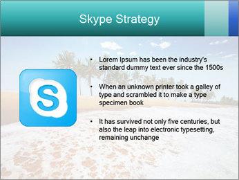 Beach PowerPoint Template - Slide 8