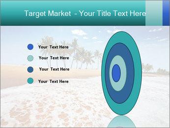 Beach PowerPoint Template - Slide 84