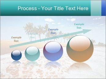 Beach PowerPoint Template - Slide 87