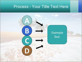 Beach PowerPoint Template - Slide 94