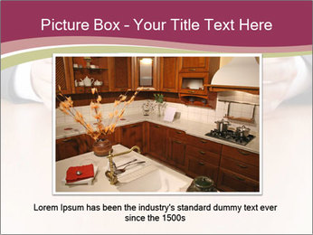 Real estate concept PowerPoint Template - Slide 15
