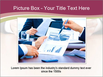 Real estate concept PowerPoint Template - Slide 16