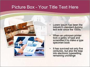 Real estate concept PowerPoint Templates - Slide 20