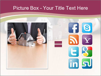 Real estate concept PowerPoint Templates - Slide 21