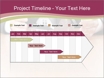 Real estate concept PowerPoint Templates - Slide 25