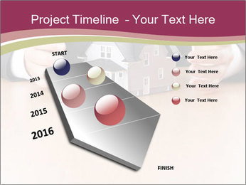 Real estate concept PowerPoint Templates - Slide 26