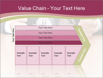 Real estate concept PowerPoint Templates - Slide 27
