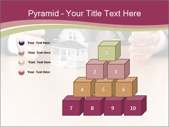 Real estate concept PowerPoint Template - Slide 31