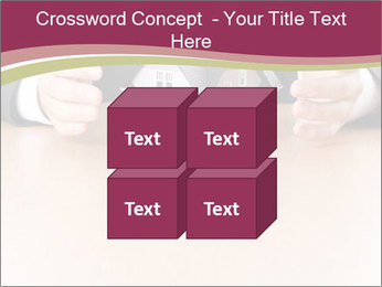 Real estate concept PowerPoint Templates - Slide 39