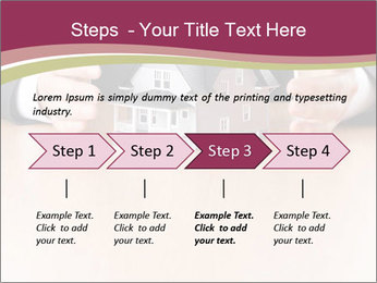 Real estate concept PowerPoint Template - Slide 4