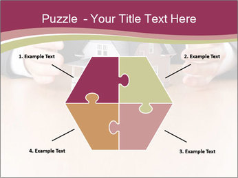 Real estate concept PowerPoint Templates - Slide 40