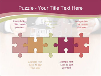 Real estate concept PowerPoint Templates - Slide 41