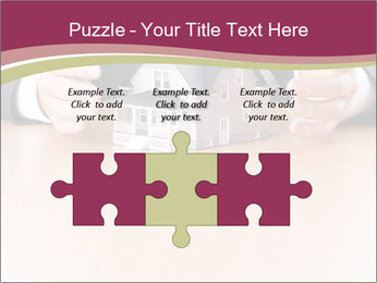 Real estate concept PowerPoint Templates - Slide 42