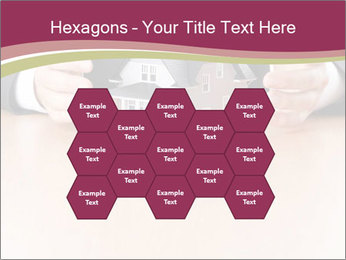 Real estate concept PowerPoint Templates - Slide 44