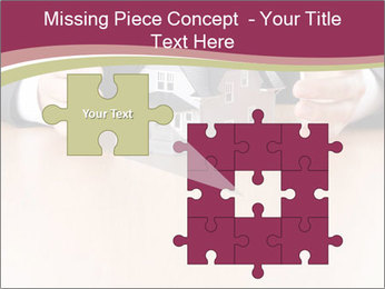 Real estate concept PowerPoint Templates - Slide 45