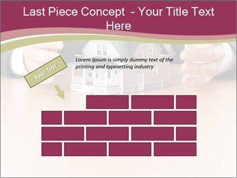 Real estate concept PowerPoint Templates - Slide 46