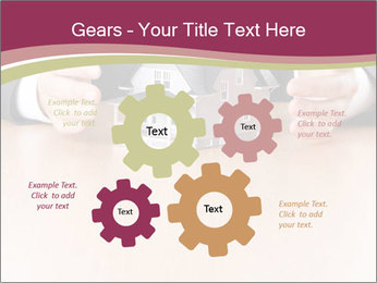 Real estate concept PowerPoint Templates - Slide 47