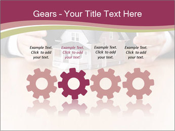Real estate concept PowerPoint Template - Slide 48