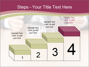 Real estate concept PowerPoint Templates - Slide 64