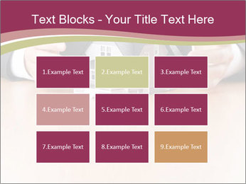 Real estate concept PowerPoint Templates - Slide 68