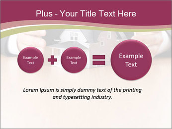 Real estate concept PowerPoint Template - Slide 75