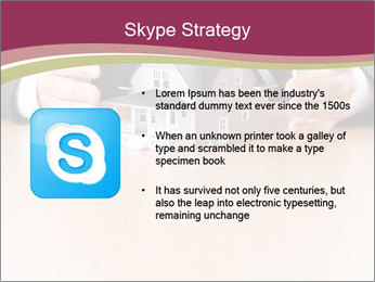 Real estate concept PowerPoint Template - Slide 8