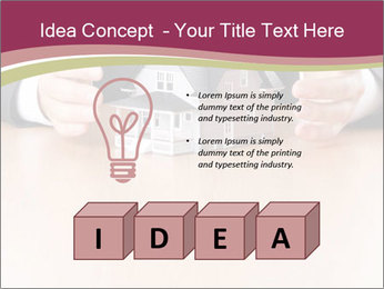 Real estate concept PowerPoint Templates - Slide 80