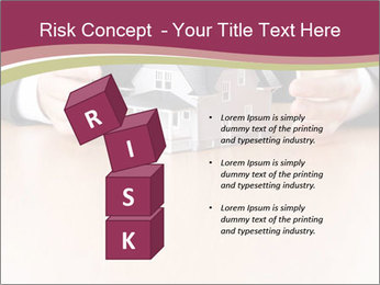 Real estate concept PowerPoint Template - Slide 81