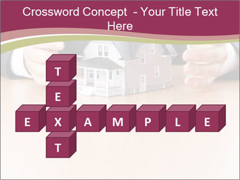 Real estate concept PowerPoint Templates - Slide 82