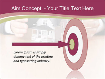 Real estate concept PowerPoint Templates - Slide 83