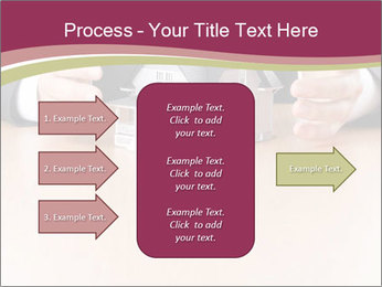 Real estate concept PowerPoint Template - Slide 85