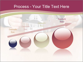 Real estate concept PowerPoint Templates - Slide 87