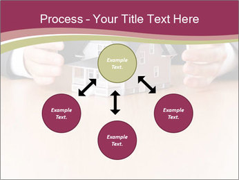 Real estate concept PowerPoint Templates - Slide 91