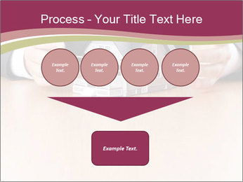 Real estate concept PowerPoint Template - Slide 93