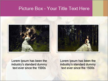 Beautiful blonde PowerPoint Templates - Slide 18