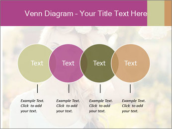 Beautiful blonde PowerPoint Templates - Slide 32