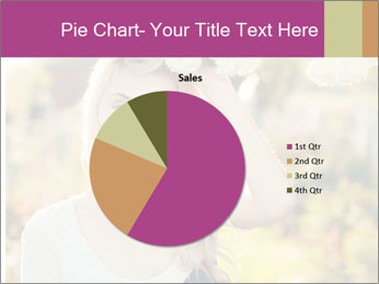 Beautiful blonde PowerPoint Templates - Slide 36