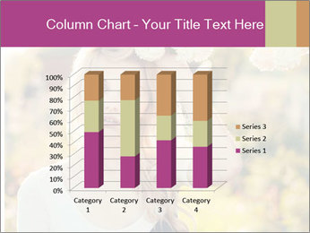 Beautiful blonde PowerPoint Templates - Slide 50