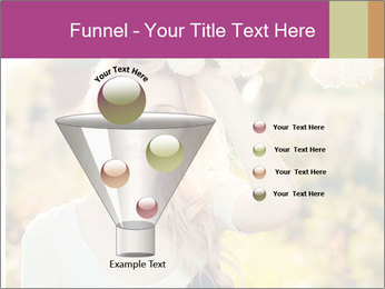 Beautiful blonde PowerPoint Templates - Slide 63