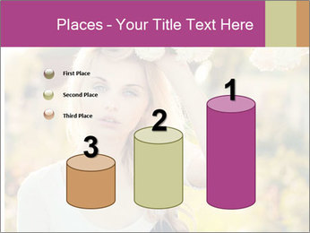 Beautiful blonde PowerPoint Templates - Slide 65